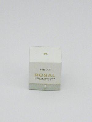 MUO-048302/01: Neva Rosal Creme Nourissante: kutija