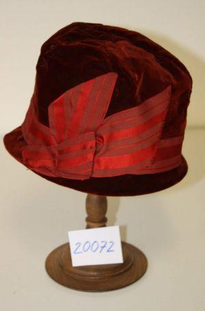 MUO-020072: šešir