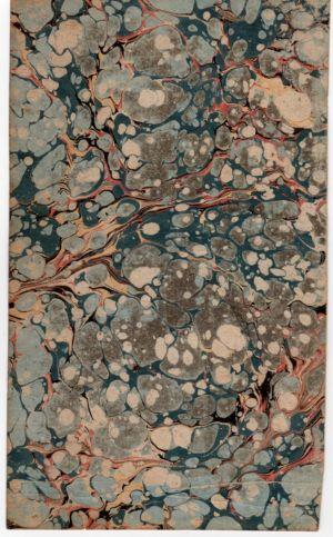 MUO-003627: Knjigoveški papir: papir