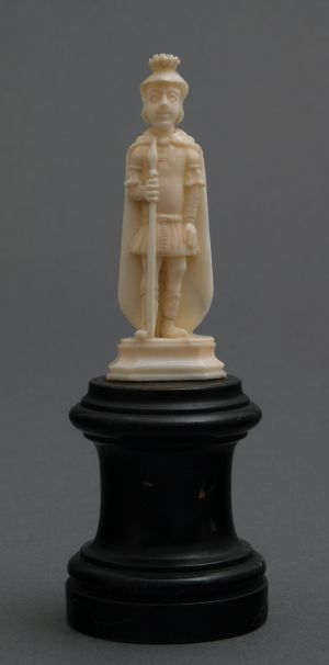MUO-017188: Rimski vojnik: kip