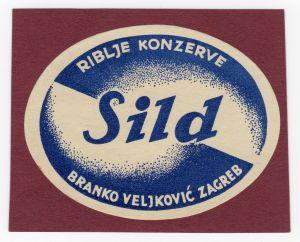 MUO-008309/03: Sild: zaštitni znak