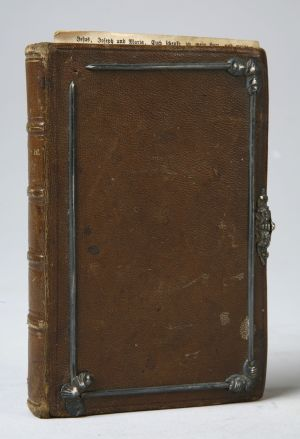 MUO-008535: Freude im Gebet...von Prof. H. W. Thorbecke.: uvez knjige