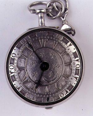 MUO-006258: džepni sat