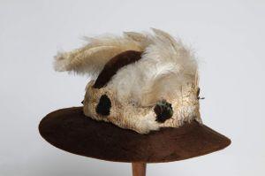 MUO-012894: šešir