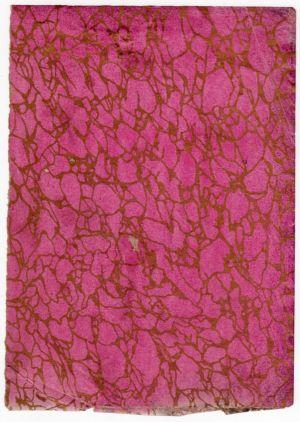MUO-003635/03: Knjigoveški papir: papir