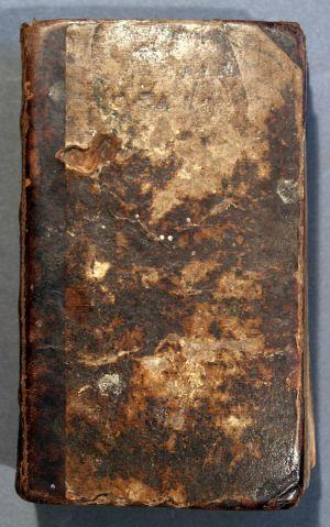MUO-004394: Szveti evangelium na vsze nedelje... Zagreb, Trattner, 1778.: knjiga