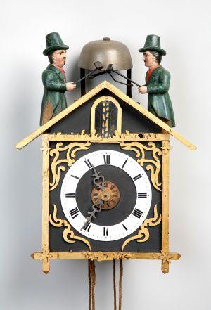 MUO-008332: zidni sat
