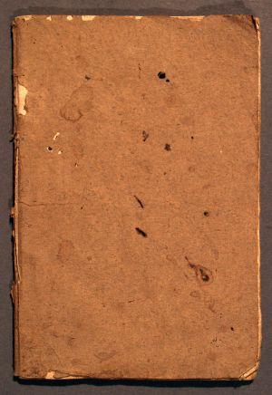 MUO-007971: Le famoso casamia per l'anno bisestile 1844.: knjiga