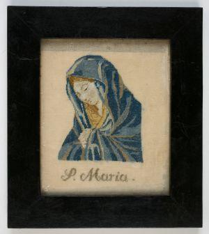 MUO-005301: Sv. Maria: posvetna slika