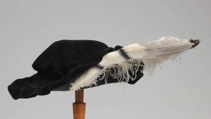 MUO-017305: šešir