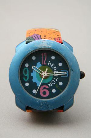 MUO-032136: Benetton: ručni sat