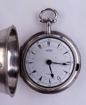 MUO-021364: džepni sat