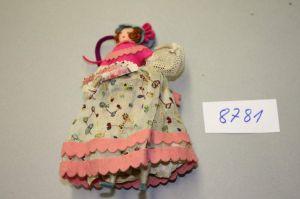 MUO-008781/01: lutka