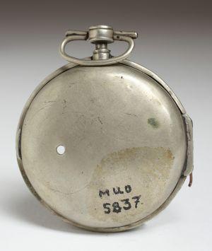 MUO-005837: kućište džepnog sata