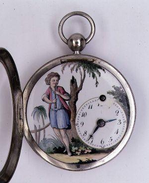 MUO-007076: džepni sat