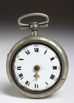 MUO-021361: džepni sat