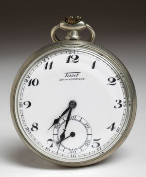 MUO-018368: džepni sat