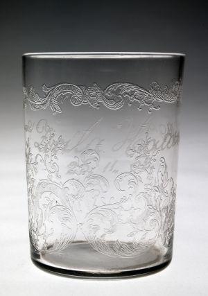 MUO-006403: čaša