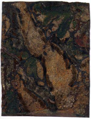 MUO-031423/03: fragment dekorativne kože