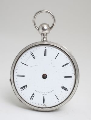 MUO-007358: džepni sat