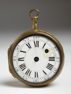 MUO-005796: džepni sat