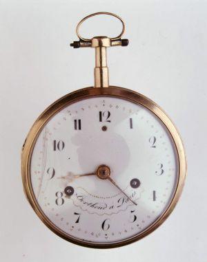 MUO-009059: džepni sat