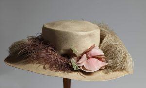 MUO-017340: šešir