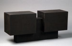 MUO-013391: SKULPTURA  XIV: objekt
