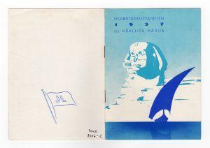 MUO-008306/02: S/S KRALJICA MARIJA: brošura