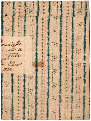MUO-021305: knjigoveški papir