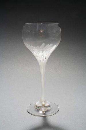 MUO-016881/02: čaša na nožici