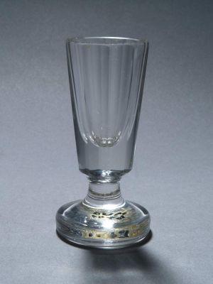 MUO-006741: čašica na nožici