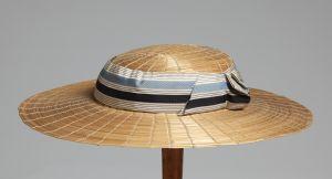 MUO-014220: šešir