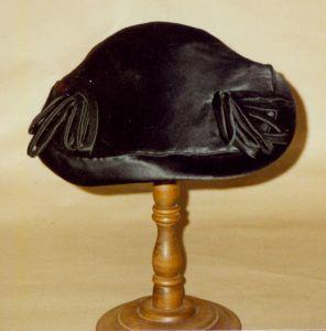 MUO-014149: šešir