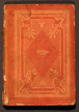 MUO-005624: Pesmarica: brošura