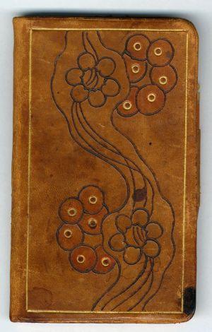 MUO-030369: bilježnica