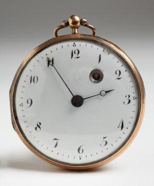 MUO-009047: džepni sat