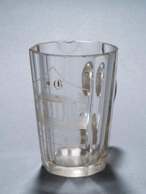 MUO-008864: čaša s ručkom