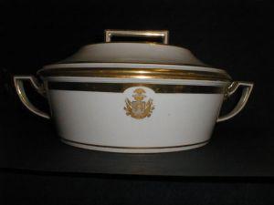 MUO-004952: zdjela s poklopcem