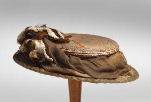 MUO-011060: šešir