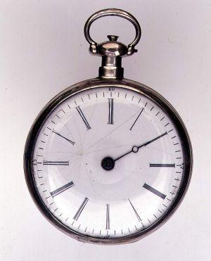 MUO-009056: džepni sat