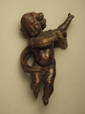 MUO-009703: Anđelčić: kip