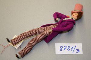 MUO-008781/02: lutka