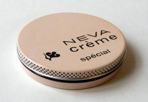 MUO-048313: Neva Creme special 50 g: kutija