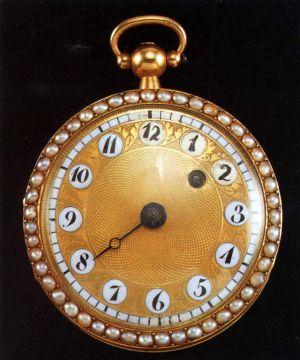 MUO-009814: džepni sat
