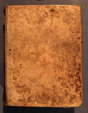 MUO-006774: Praxis confesionalis et expicatio propositionum damnatorum.........authore P.F. Jacobo de Corella Capucino...Prima pars, Labaci MDCCXIII: knjiga