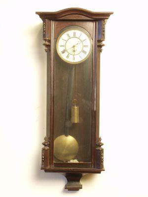 MUO-008449: zidni sat