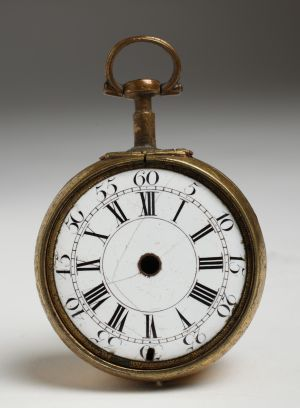 MUO-002442: džepni sat