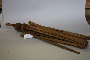 MUO-009712: Vitlo - naprava za namatanje pletiva: vitlo