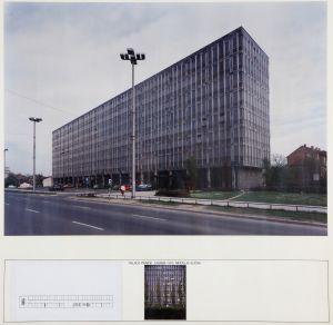 MUO-017584/65: Palača pravde, Zagreb: pano
